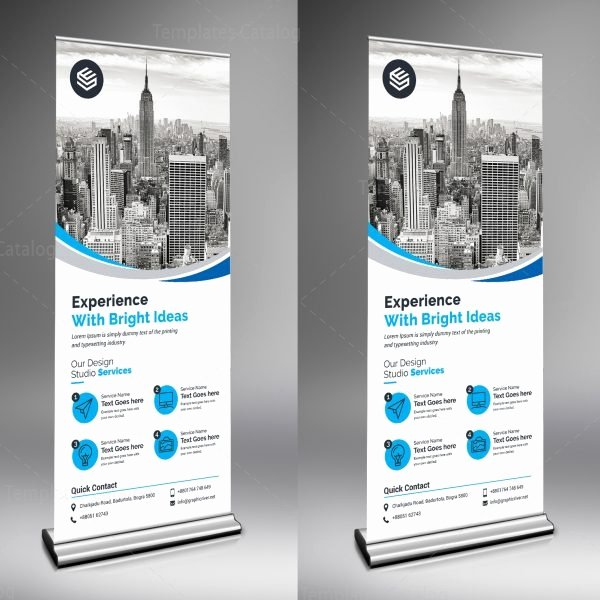 Roll Up Banners Template Inspirational Rigel Creative Roll Up Banner Template Template