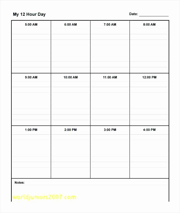 Rotating Weekend Schedule Template Elegant Rotating 8 Hour Shift Schedule Schedules Examples Excel 6