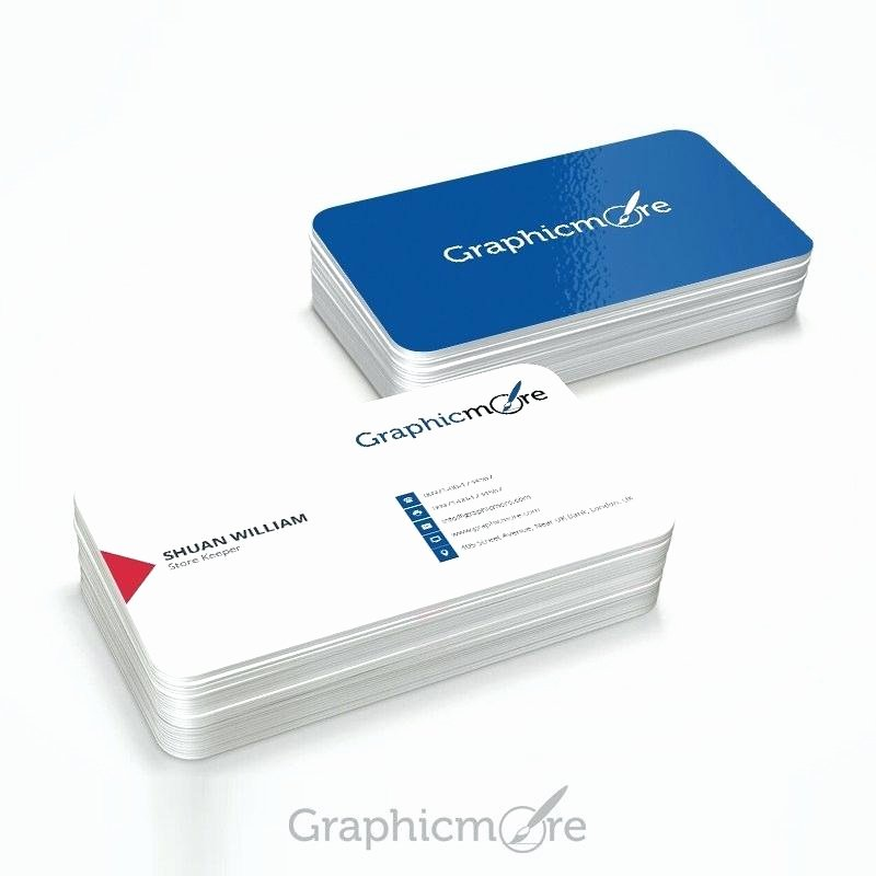Round Business Cards Template Awesome Card Template Round Business Cards Elegant Size Uk