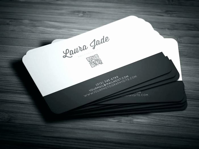 Rounded Business Card Template Awesome Templates Business Cards Beautiful Template Round Card