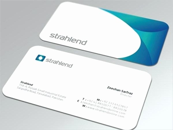 Rounded Business Card Template Beautiful Card Template Round Business Cards Elegant Size Uk