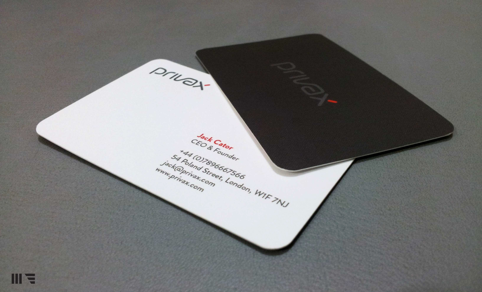 Rounded Business Card Template Lovely Rounded Corner Business Card Template Inspirationa Rounded