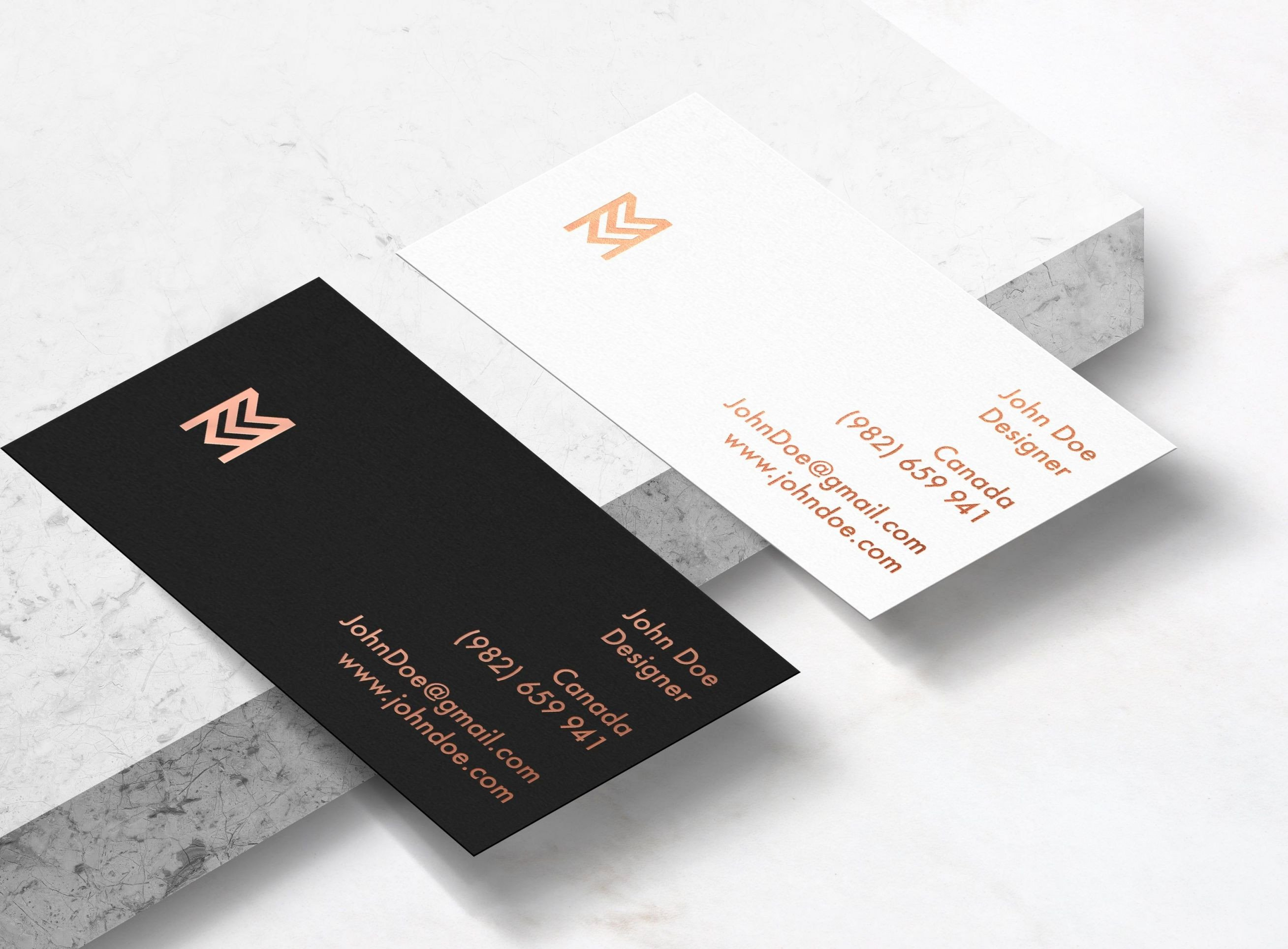 Rounded Business Cards Template Beautiful Business Card Rounded Corners Template Awesome 11
