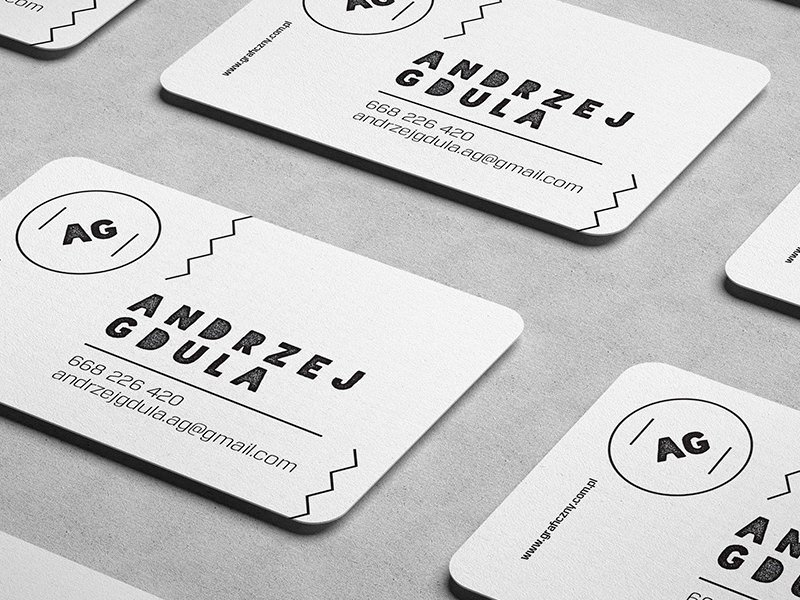 Rounded Business Cards Template Lovely 21 Free Hi Res Business Card Mockups Hongkiat