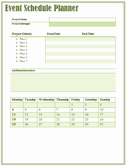 Run Of Show Template Lovely Template event Run Show Template Excel Rundown Schedule