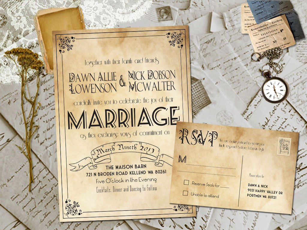Rustic Wedding Invitation Template Lovely Country Rustic Wedding Invitations Template