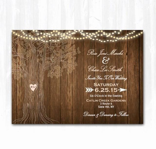 Rustic Wedding Invitations Template Beautiful Blank Rustic Wedding Invitation Templates Templates