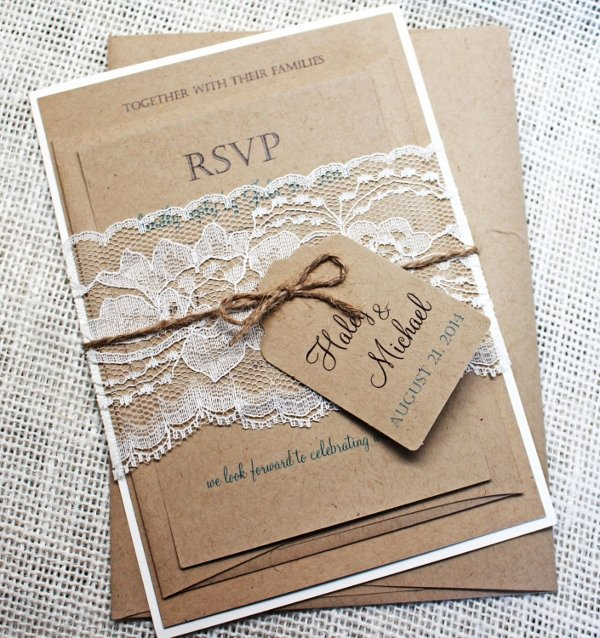 Rustic Wedding Invitations Template Inspirational 57 Examples Of Wedding Invitations Psd Ai Eps