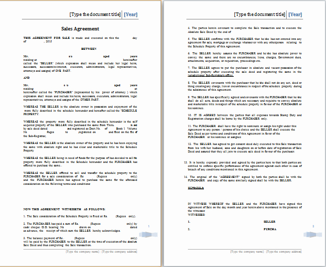 Sales Agreement Template Word Beautiful Sales Terms and Conditions Template Free Rusinfobiz