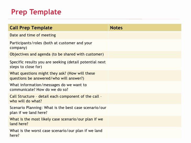 Sales Call Plan Template Inspirational Accudata Webinar Sales Call Tutorial Final