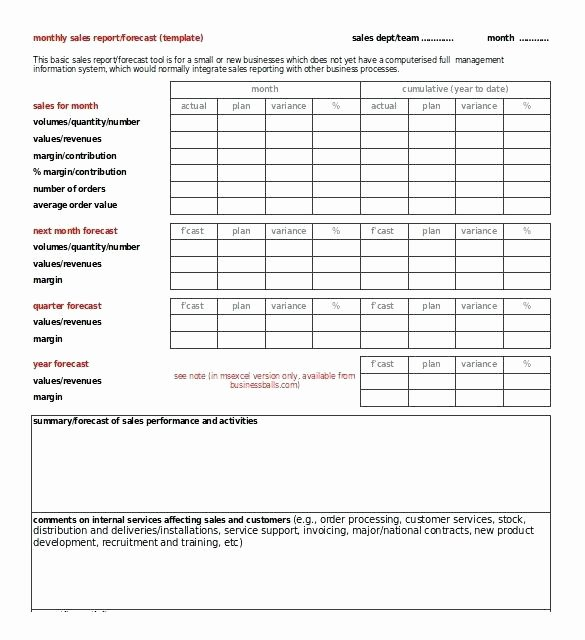 Sales Call Report Template Fresh Sales Call Schedule Template – Vungtaufo