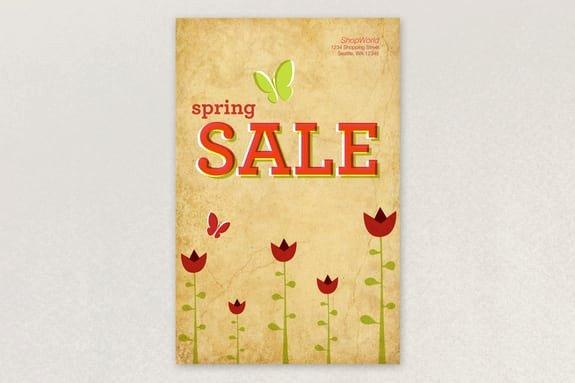 Sales Flyer Template Word Elegant 8 Free Sales Flyer Templates Excel Pdf formats
