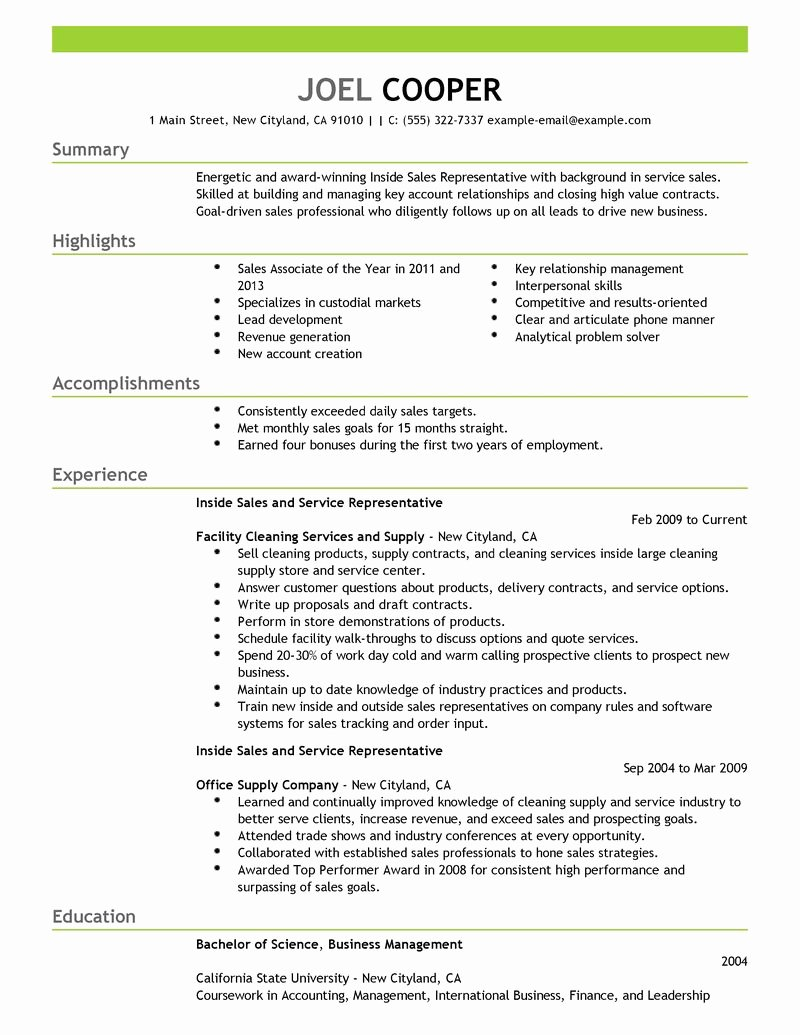 Sales Manager Resume Template Beautiful Great El Sales Manager Resume Gallery Territory