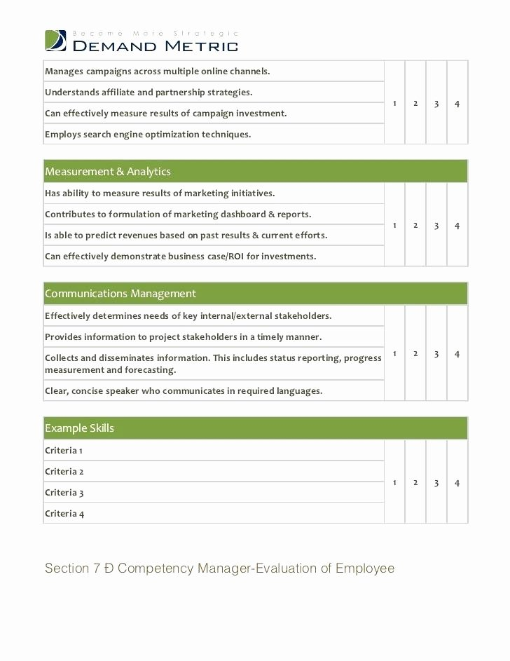 Sales Performance Review Template Beautiful Sales Performance Appraisal form Template 44fa137b0c50