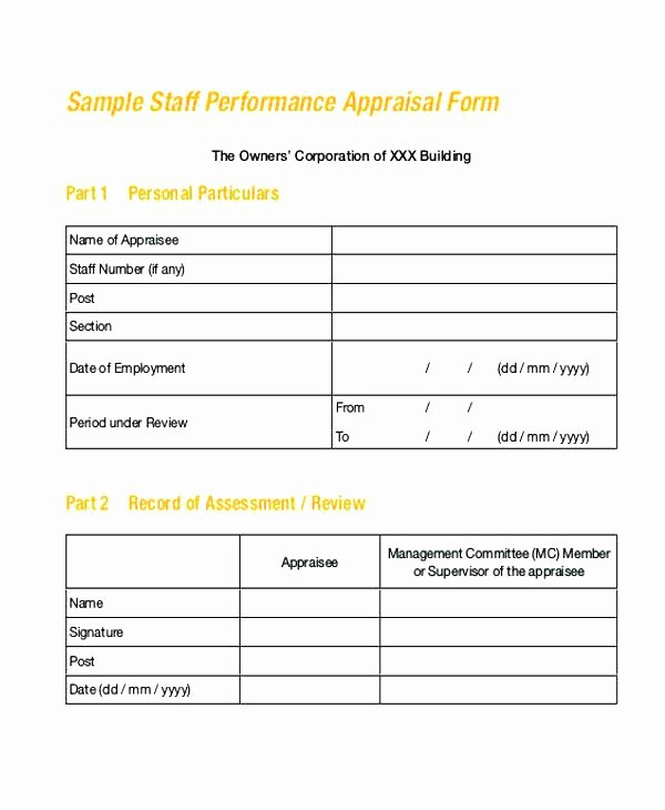 Sales Performance Review Template Fresh Sales Review Template – Flybymedia