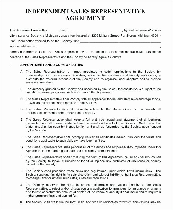 Sales Rep Agreement Template Beautiful Terms and Conditions Of Employment Template – Template Gbooks