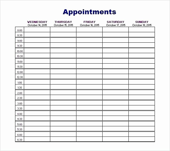 Salon Appointment Book Template Beautiful Salon Appt Book Salon Appointment Book Template Beautiful