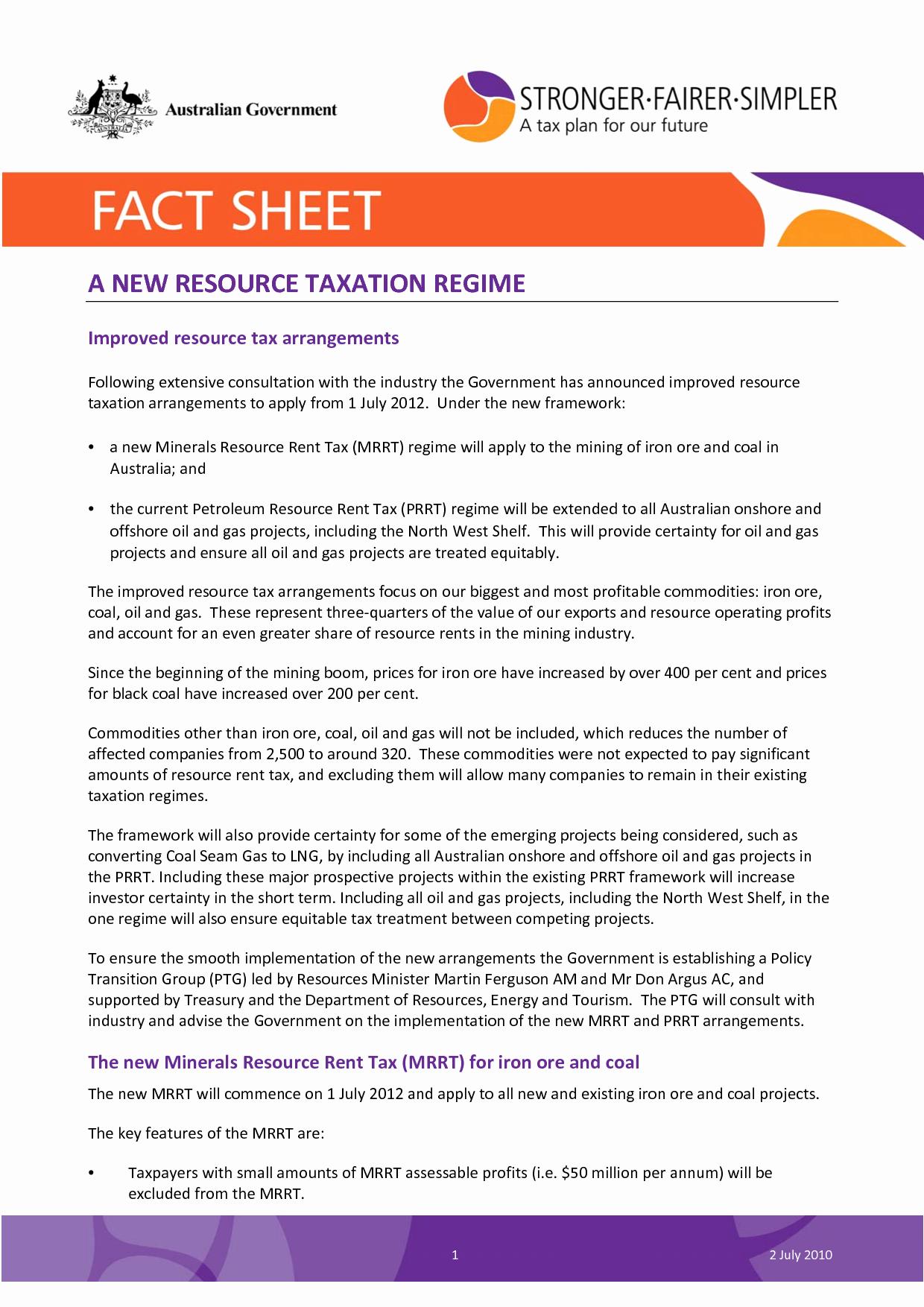 Sample Fact Sheet Template Lovely Fact Sheet Template