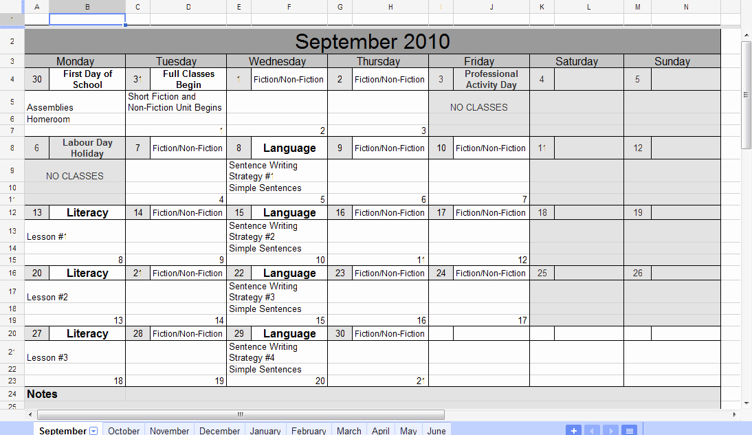 Schedule Template Google Sheets Inspirational Free 2018 Excel Spreadsheet Calendar