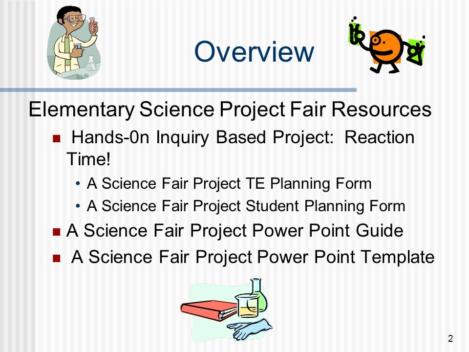 Science Fair Powerpoint Template Awesome Elementary Science Leaders & Coaches Ppt Video Online