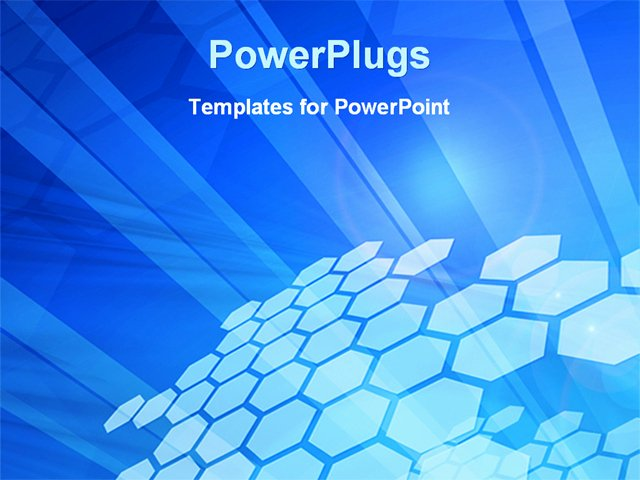 Science Power Point Template Beautiful Hi Tech Background Powerpoint Template Background Of