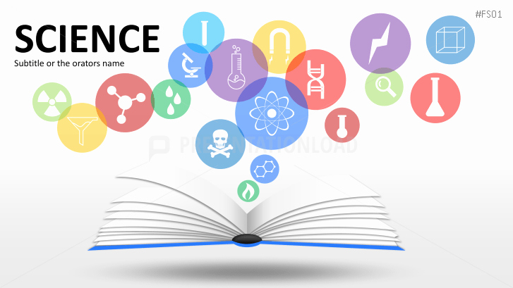 Science Power Point Template New Powerpoint Template Free Science Free Powerpoint