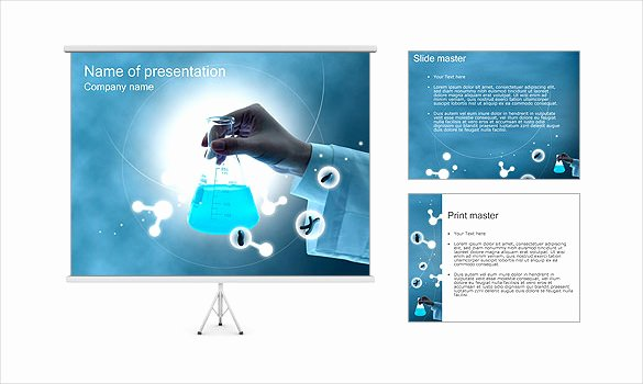 Scientific Presentation Powerpoint Template Inspirational 36 Powerpoint Templates Free Ppt format Download