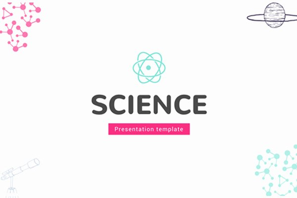 Scientific Presentation Powerpoint Template Inspirational Free Science Powerpoint Template