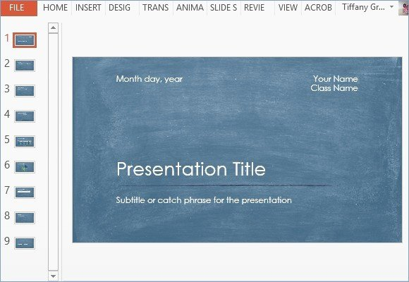 Scientific Presentation Powerpoint Template Luxury Powerpoint Presentation Science – Playitaway