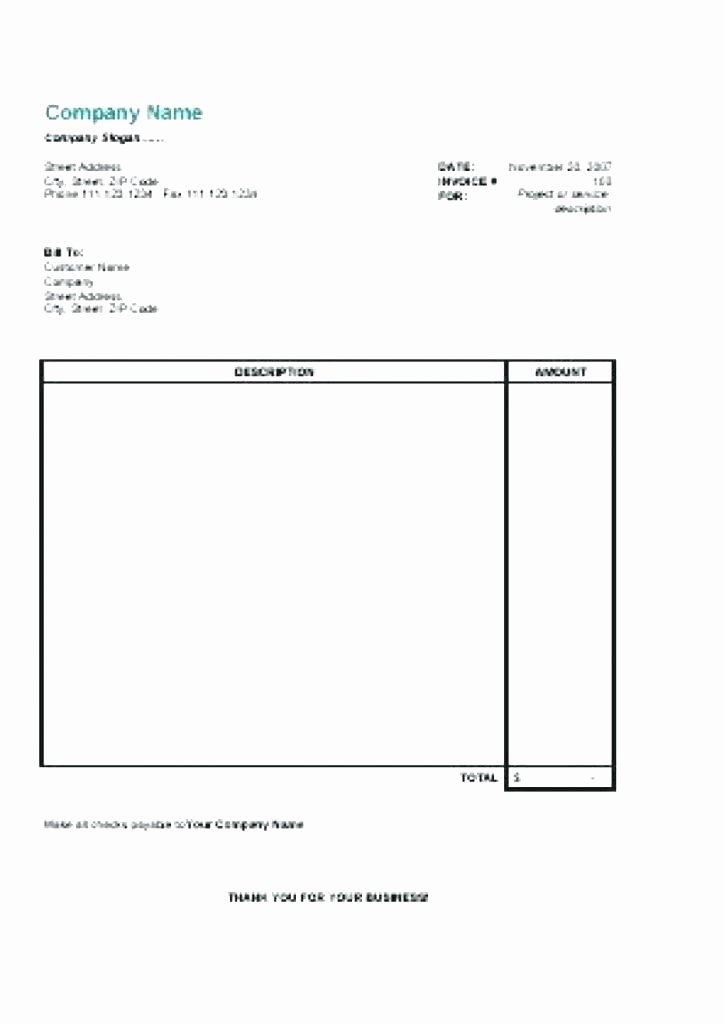 Self Employed Invoice Template Best Of Self Employed Invoice Template Uk Uk Invoice Template Self