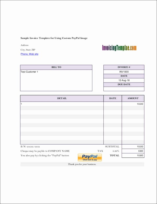 Self Employed Invoice Template Lovely 9 Self Employed Invoice Samples & Templates – Pdf