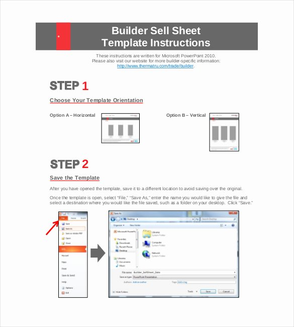 Sell Sheet Template Free Best Of Sheet Template 16 Free Word Excel Pdf Documents