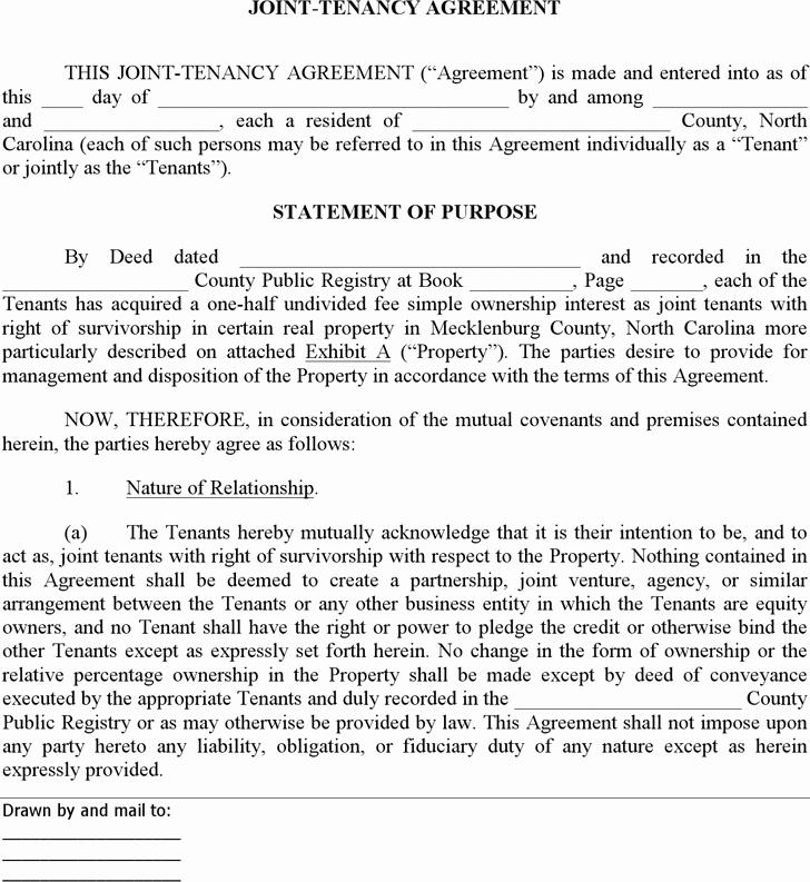 Separation Agreement Template Nc Fresh Nc Separation Agreement Template Free Separation Agreement
