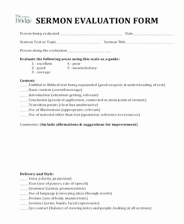 Sermon Template Microsoft Word Best Of theoutdoors