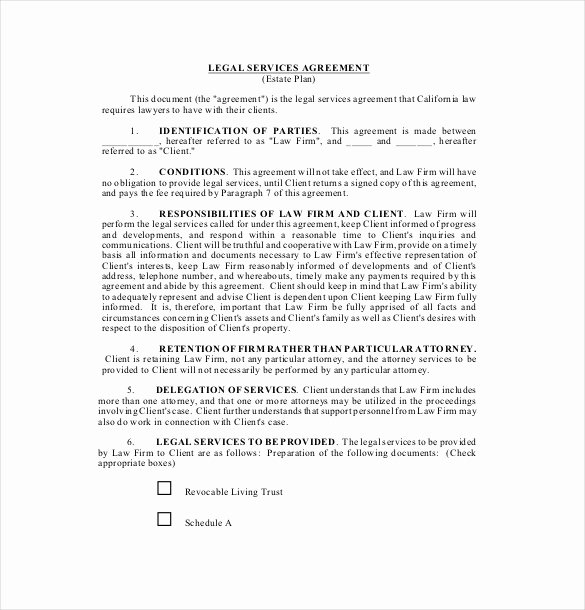 Service Contract Template Doc Unique 20 Service Agreement Templates – Word Pdf