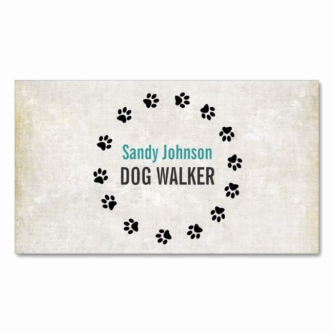 Service Dog Card Template New 16 Best Pet Sitter & Dog Walker Funnies Images On Pinterest