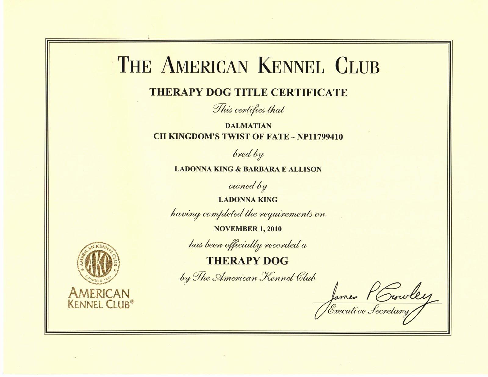Service Dog Certificate Template Elegant 24 Of Service Animal Certificate Template