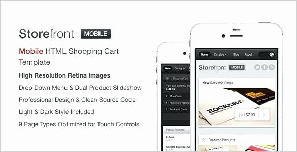 Shopping Cart HTML Template Best Of Free HTML Shopping Cart Template Free Shopping Cart