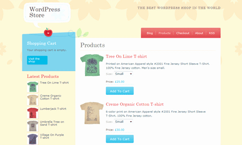 Shopping Cart HTML Template New What's In Your Cart 30 High Quality Shopping Cart