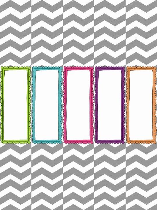 Side Of Binder Template Inspirational 8 Best Of Free Printable Binder Spines Free