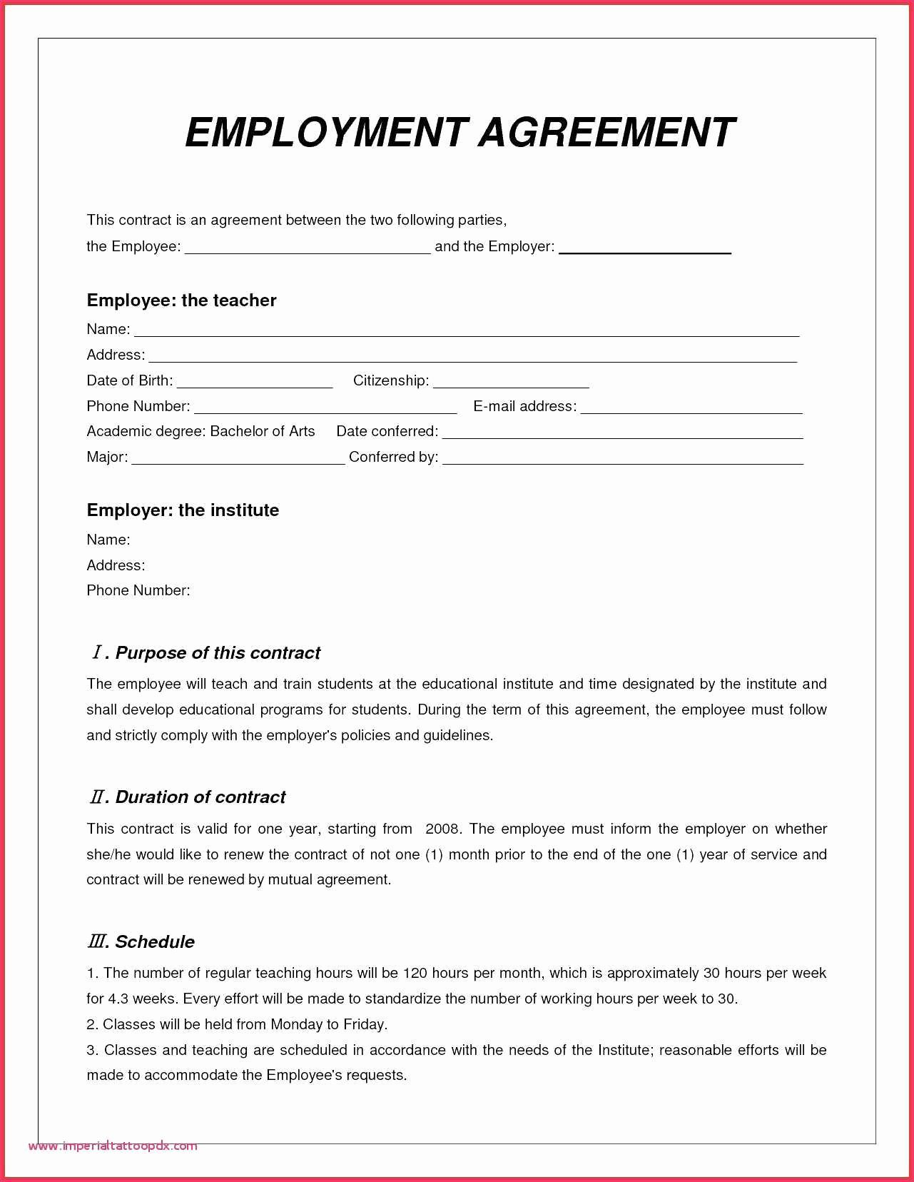 Simple Advertising Contract Template Inspirational Advertising Contract Agreement Simple Advertising Contract