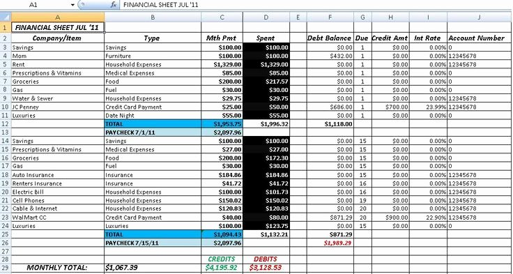Simple Bookkeeping Spreadsheet Template Fresh Simple Accounting Spreadsheet Spreadsheet Templates for