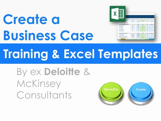 Simple Business Case Template Awesome Simple Business Case Template