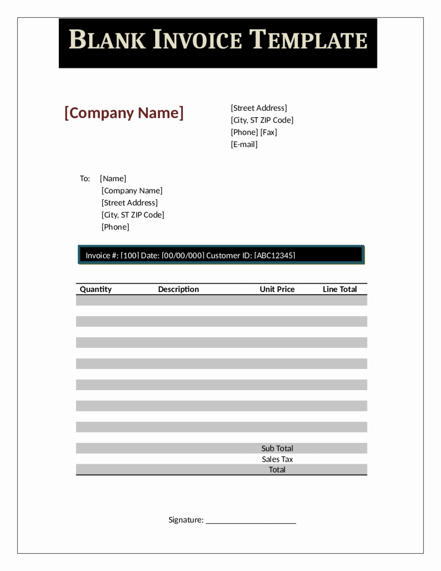 Simple Pro forma Template Beautiful 2019 Proforma Invoice Fillable Printable Pdf & forms