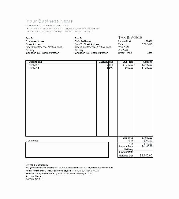 Simple Pro forma Template Elegant Free Proforma Invoice Templates 8 Examples Simple Real