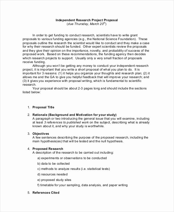 Simple Project Proposal Template Lovely Project Proposal Template 21 Free Word Pdf Psd