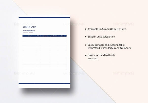 Simple Term Sheet Template Luxury 14 Sample Term Sheet Templates to Download