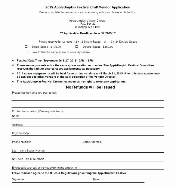 Simple Vendor Agreement Template New Vendor Agreement Template Third Party Vendor Agreement