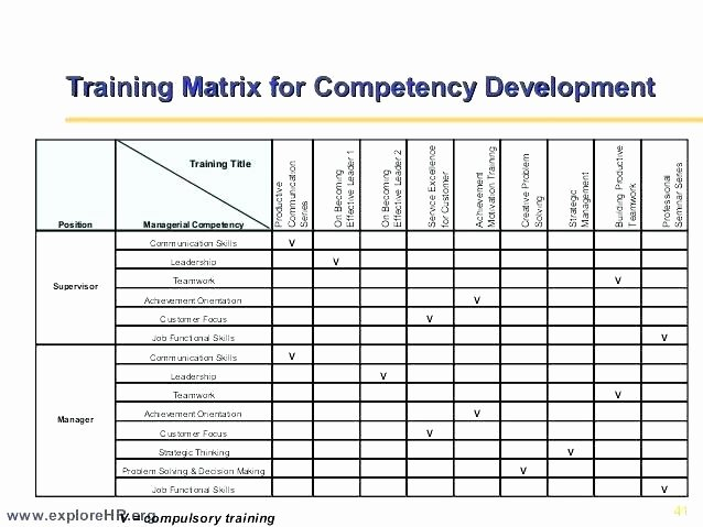 Skills Matrix Template Excel Inspirational People Skill Matrix Template Petency Capability Gap