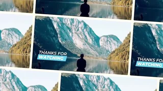 Slideshow Template Premiere Pro Elegant Creative Slideshow Premiere Pro Templates
